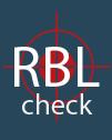 RBL Check Org